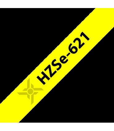Ống co nhiệt HZSe-621, khổ 9mm x 1,5m, cáp 2.6-5.1mm, màu vàng