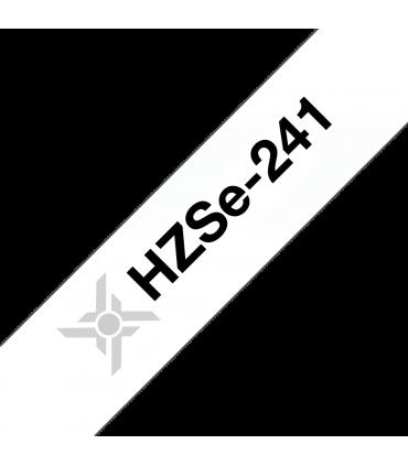 Ống co nhiệt HZSe-241, khổ 18mm x 1,5m, cáp 5.4-10.6mm, màu trắng