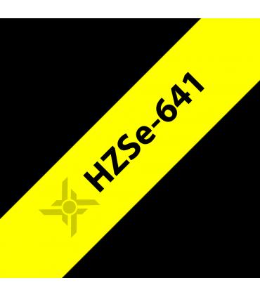 Ống co nhiệt HZSe-641, khổ 18mm x 1,5m, cáp 5.4-10.6mm, màu vàng