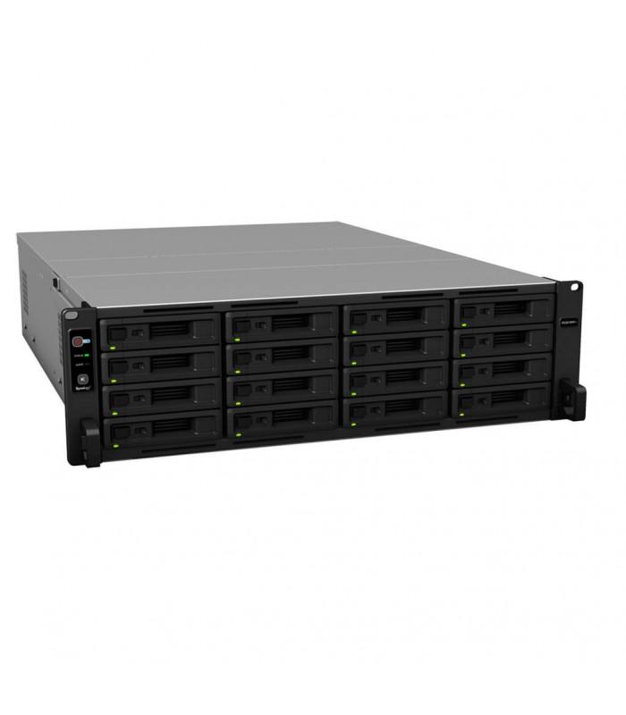 Thiết bị lưu trữ NAS Synology RackStation RS2818RP+ | Synology | khuetu.vn