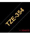Băng nhãn in TZe-354 | Nhãn Cho Máy Brother | khuetu.vn
