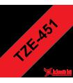 Băng nhãn in TZe-451 | Nhãn Cho Máy Brother | khuetu.vn