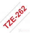 Băng nhãn in TZe-262 | Nhãn Cho Máy Brother | khuetu.vn