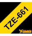 Băng nhãn in TZe-661 | Nhãn Cho Máy Brother | khuetu.vn