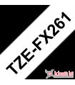 Băng nhãn in TZe-FX261 | Nhãn Cho Máy Brother | khuetu.vn