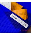 Băng nhãn in Brother DK-11203, 17mm x 87mm x 300 nhãn, nhãn bế, giấy decal | Nhãn DK | khuetu.vn