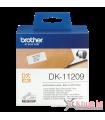 Băng nhãn in DK-11209, 29mm x 62mm x 800 labels, nhãn bế, giấy decal | Nhãn DK | khuetu.vn