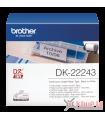 Băng nhãn in DK-22243 | Nhãn DK | khuetu.vn