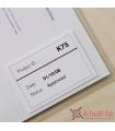 Băng nhãn in DK-22212 | Nhãn DK | khuetu.vn