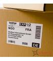 Băng nhãn in Giấy in nhãn EK-11202, 62mm x 100mm x 300 nhãn, tương thích DK-11202 | Nhãn EK | khuetu.vn
