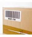 Băng nhãn in Giấy in nhãn EK-11240, 102mm x 51mm x 600 nhãn, tương thích DK-11240 | Nhãn EK | khuetu.vn