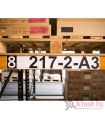 Băng nhãn in Giấy in nhãn EK-22243, 102mm x 30m (liên tục), tương thích DK-22243 | Nhãn EK | khuetu.vn