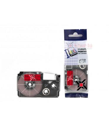 HR-9RD (Black on Red, 9mm)