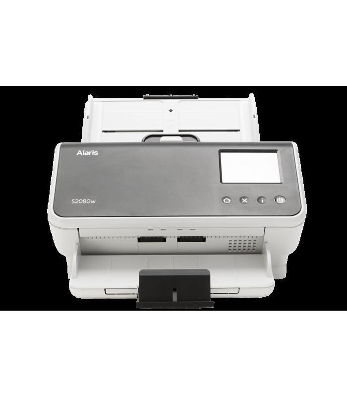 Máy scan, scanner Kodak Alaris S2060W (60ppm, 7000ppd, A4, Wifi, RJ45) | Workgroup | Kodak | khuetu.vn
