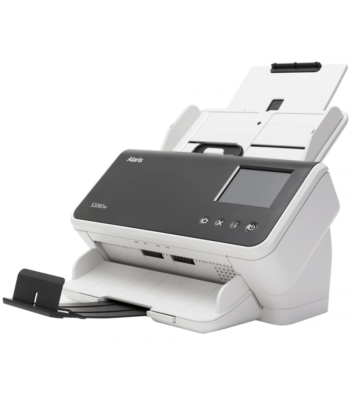 Máy scan, scanner Kodak Alaris S2080W | Workgroup | Kodak | khuetu.vn
