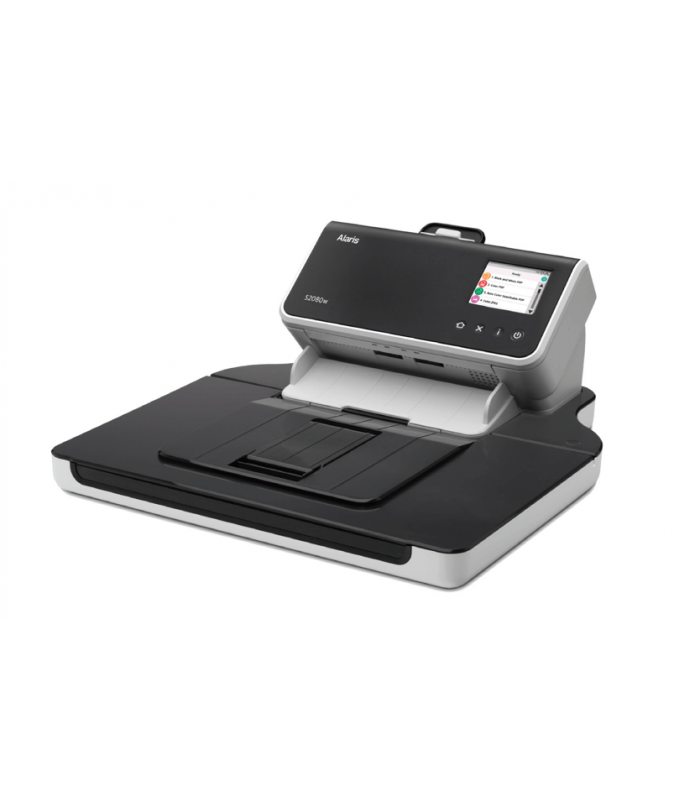 Máy scan, scanner Kodak Alaris A4/Legal Flatbed Accessory (A4, Flatbed, USB) | Accessories | Kodak | khuetu.vn