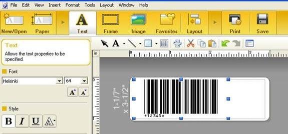 AIMS: Giải pháp in dán nhãn chất lượng cao, quản lý và kiểm kê tài sản cho tổ chức, doanh nghiệp