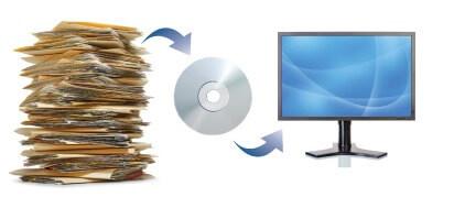 Dịch vụ scan tài liệu