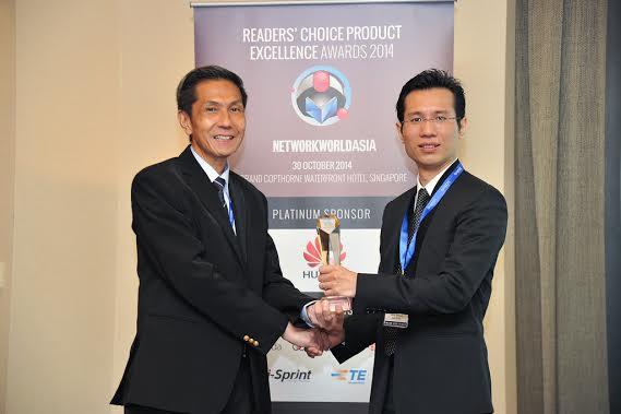 Kodak Alaris đạt giải thưởng Lĩnh vực quản lý và số hóa tài liệu