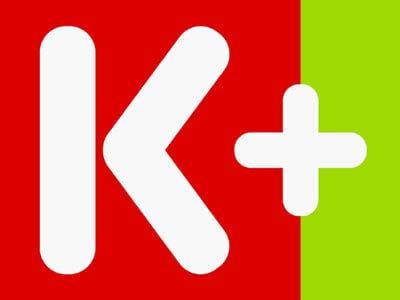 K+ sử dụng giải pháp quản lý tài sản AIMS