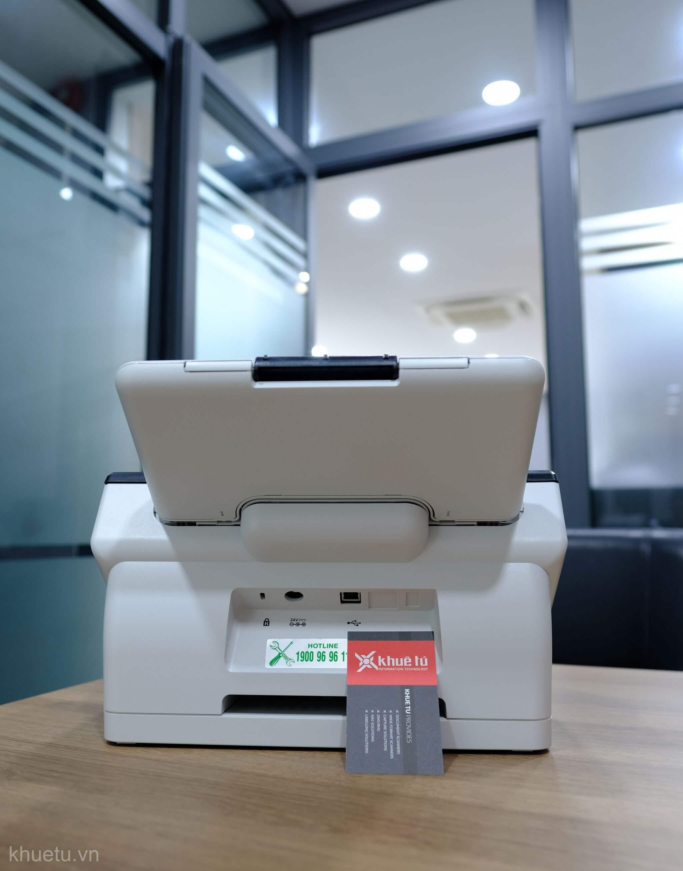 Máy scan A4 giá rẻ Kodak Alaris E1025