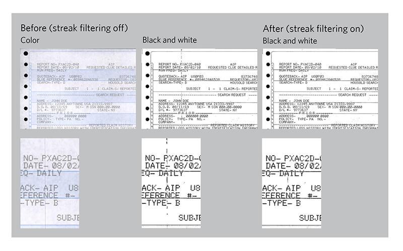 Công nghệ xử lý ảnh Perfect Page của Kodak