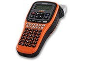 P-touch EDGE® PT-E100, the easy-to-use labeler for everyone on your crew.