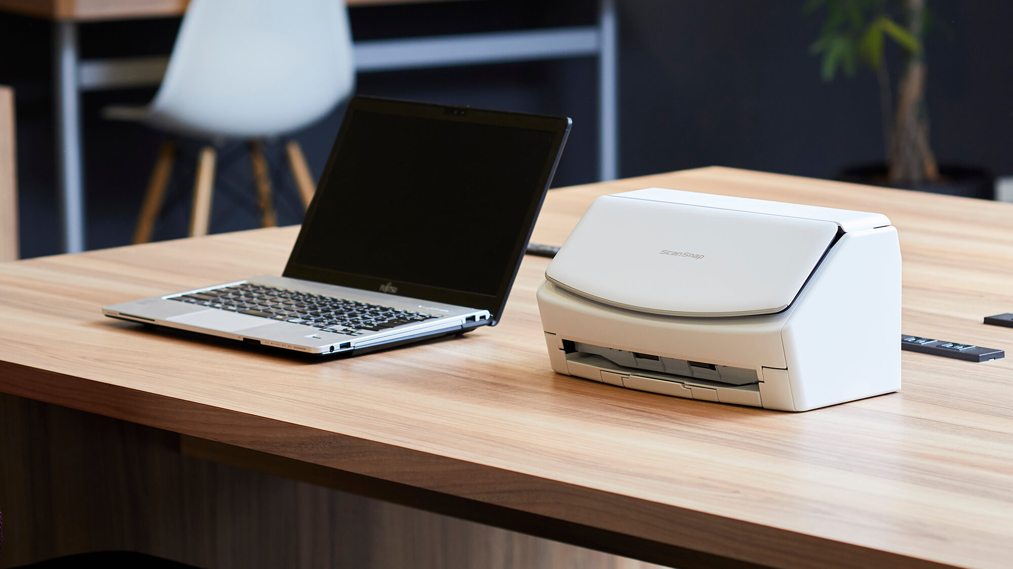 Máy scan Fujitsu Scansnap ix1500